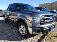 Recent Arrival!   2014 Ford F-150 4WD 6-Speed Automatic