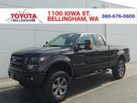 4X4 * NAVIGATION * POWER MOONROOF * LIFTED W/ OFF-ROAD