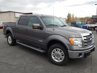 Options:  2014 Ford F-150|We Offer Financing For Just