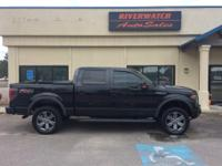 Options:  2014 Ford F150 Fx4|2014 Ford F150 Fx4