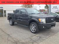 JUST REDUCED!!! 4X4 CREW CAB-SPOTLESS LIKE