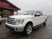 Options:  2014 Ford F-150 Visit Auto Group Leasing