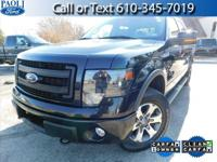 **CERTIFIED**ONE OWNER**CLEAN CARFAX**FX4** 2014 Ford