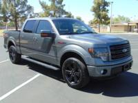 Options:  2014 Ford F-150|Vin: 1Ftfw1ef7efc19778|64K