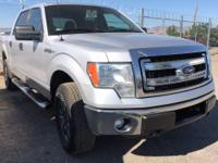 Options:  2014 Ford F-150|You've Been Looking For That