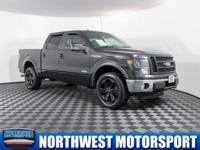 Clean Carfax 4x4 Truck with Navigation!  Options: