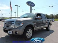 Snatch a steal on this 2014 Ford F-150 while we have