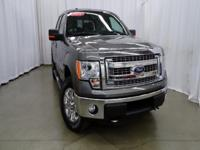 Clean AutoCheck and Ecoboost. 4WD, ABS brakes, Compass,