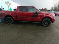 This Truck is UNDERPRICED!!! This FX4 has the Luxury