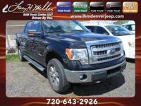 Contact us for additional savings!This 2014 Ford F-150