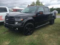 This 2014 Ford F-150 FX4 is proudly offered by Hertrich