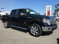 This 2014 Ford F-150 will sell fast -4X4 4WD Brake