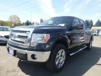 Options:  2014 Ford F-150||Alloy Wheels|4 Wheel Disc