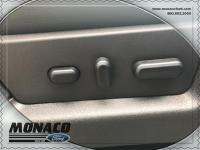 2014 Ford F-150 FX4 and 3.5L EcoBoost V6 4x4. Equipment