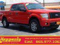 Clean CARFAX. CARFAX One-Owner. This 2014 Ford F-150