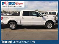 Lariat  Options:  Dual Front Side Impact Airbags|Front