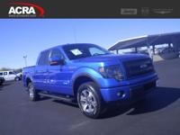 A few of this used F-150's key features include:  Air