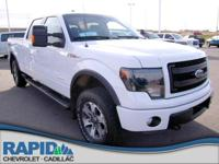 Rapid Chevrolet is honored to present a wonderful