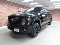 FX4 APPEARANCE PACKAGE, NAVIGATION, BACKUP REAR CAMERA,