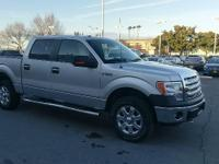 ***WOW! FLAWLESS FORD CERTIFIED 2014 F-150 XLT 4x4!