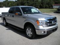 Exterior Color: ingot silver, Body: Crew Cab Pickup,