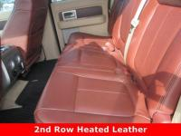 ** LOCAL TRADE. KING RANCH 4X4, CLEAN VEHICLE HISTORY