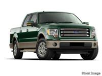 You'll love getting behind the wheel of this 2014 Ford
