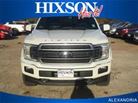 You can find this 2014 Ford F-150 Lariat and many