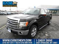 Look at this 2014 Ford F-150 . Its Automatic