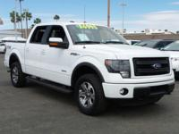 This 2014 Ford F-150 FX4 will sell fast -4X4 4WD