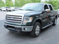 Running boards and USB port. ABS brakes, Alloy wheels,