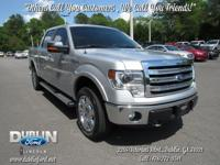 2014 Ford F-150 Lariat  Recent Arrival! *BLUETOOTH