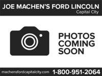 4WD. GPS Nav! Crew Cab! 2014 Ford F-150 Lariat 4WD.