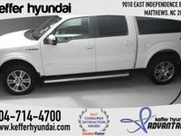 One Owner, Sunroof / Moonroof, Navigation, Carfax