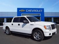 Options:  2014 Ford F-150 Platinum|Miles: 39764Color: