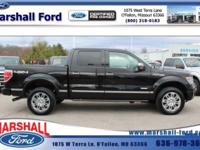 Ford CERTIFIED** Web Deal on this roomy F-150*** Get