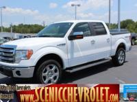 Come see this 2014 Ford F-150 . Its Automatic