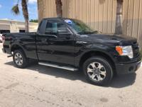 *** ONE OWNER *** WHY BUY FROM PALM COAST FORD?