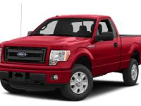 Options:  2014 Ford F-150 |Miles: 32220Stock
