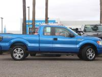 Options:  2014 Ford F-150|Recent Arrival! Odometer Is