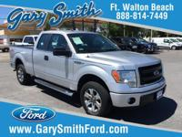 Options:  2014 Ford F-150 |Peace Be With You In This