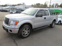 ****1 Owner****This sharp 2014 Ford F-150 STX SuperCab
