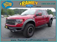 Ramey Ford Princeton is proud to present this