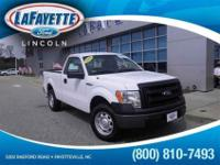 New Arrival! This 2014 Ford F-150 TRUCK Includes *Low