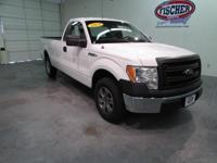 2014 Ford F-150 XL  ** Perfect work or fleet truck!!