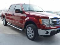 CARFAX 1-Owner, Extra Clean, ONLY 33,327 Miles! XLT