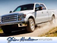 This 2014 Ford F-150 has such low mileage you'll