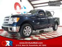 ONLY 14,654 Miles! XLT trim. $1,400 below NADA Retail!,
