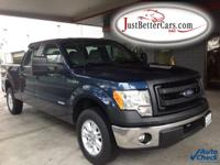 Options:  2014 Ford F-150 Xl|Blue|2014 Ford F-150 Xl 1