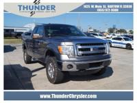 Clean CARFAX * 4X4 * Florida Owned.   EQUIPPED WITH:
